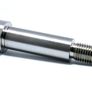 ए 2 स्टेंसल्स स्टील कंधे बोल्ट